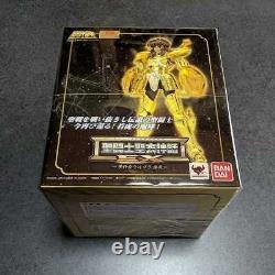 Saint Seiya Cloth Myth EX Gold Saint Libra Dohko Action Figure IN STOCK Bandai