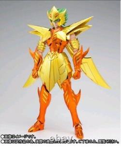 Saint Seiya Cloth Myth EX KRAKEN ISAAC GOLD SAINT Premium Bandai