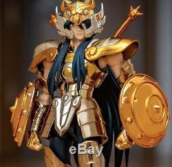 Saint Seiya Cloth Myth EX Libra Shiryu Sirio Gold Bilancia Bandai Action Figure