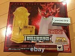 Saint Seiya Cloth Myth EX SAGA SAGA Premium Set (POPE ARES) BANDAI