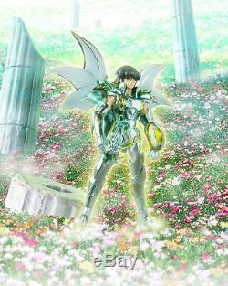 Saint Seiya Cloth Myth God Dragon Shiryu Action Figure Box Japan new