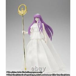 Saint Seiya Cloth Myth Sun God Abel & Athena Memorial Exclusive Set In Stock