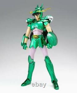Saint Seiya Dragon Shiryu Revival Myth Cloth Bandai New
