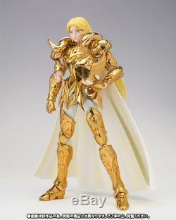 Saint Seiya EX Myth Cloth Aries MU OCE figure Bandai Tamashii 2015 exclusive
