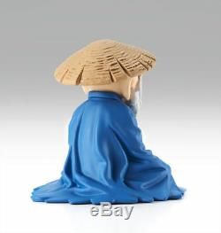 Saint Seiya EX Myth Cloth Libra Dohko & Master Laotzu Bandai Tamashii Web OCE