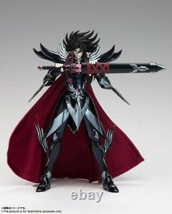 Saint Seiya Hades Myth Cloth Ex Bandai New