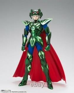 Saint Seiya Mizar Zeta Syd Myth Cloth Ex Bandai New