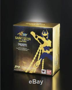 Saint Seiya Myth Cloth 30th Anniversary HK Event EX Gold Phoenix Ikki