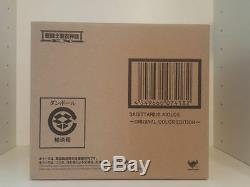 Saint Seiya Myth Cloth 30th Anniversary HK Event EX Pisces & Sagittarius OCE Set