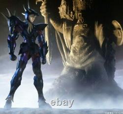Saint Seiya Myth Cloth Asgard EX Dubhe Alpha Siegfried Orion Bandai Tamashii