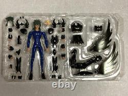 Saint Seiya Myth Cloth Black Swan & Black Dragon Action Figure Bandai Japan