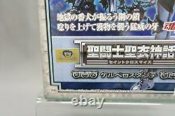 Saint Seiya Myth Cloth Cerberus Dante Bandai Japan Limited NEW