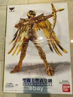 Saint Seiya Myth Cloth Crown Gold Sagittarius Aiolos 1/6 12 Figure Bandai