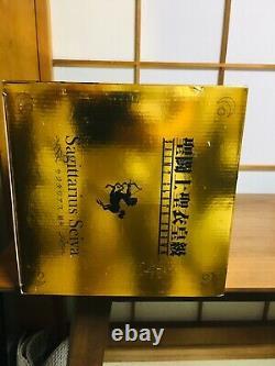 Saint Seiya Myth Cloth Crown Sagittaire Bandai