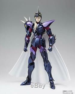 Saint Seiya Myth Cloth EX Alpha Dubhe Siegfried Bandai Japan NEW