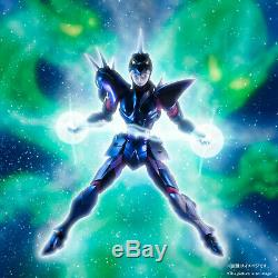 Saint Seiya Myth Cloth EX Asgard Alpha Dubhe Giegfried action figure Bandai