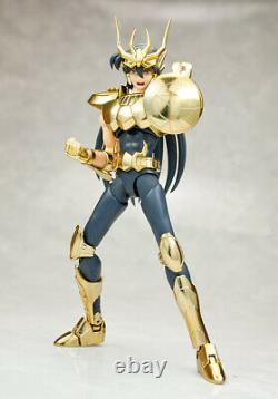 Saint Seiya Myth Cloth EX Dragon Shiryu New Bronze Cloth Golden Limited New
