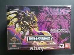 Saint Seiya Myth Cloth EX EVIL GOD Jashin Loki God Cloth SOUL OF GOLD BANDAI NEW