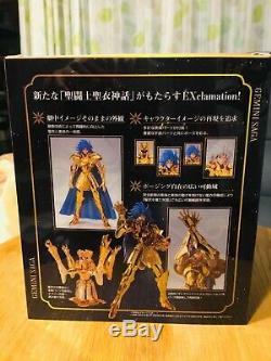 Saint Seiya Myth Cloth EX Gemini