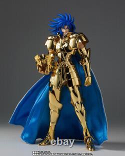 Saint Seiya Myth Cloth EX Gemini Saga Gold 24 Tamashi Nations 2021 Exclusive