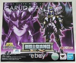 Saint Seiya Myth Cloth EX Hades Garuda Aiacos figure Tamashii exclusive Bandai