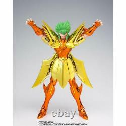Saint Seiya Myth Cloth EX Kraken Isaac Bandai Limited Japan anime Action Figure