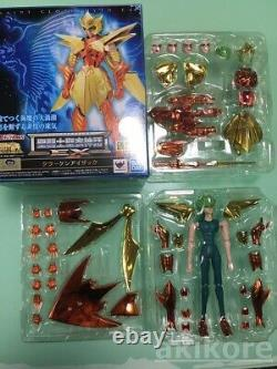 Saint Seiya Myth Cloth EX Kraken Isaac Figure Action BANDAI