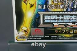 Saint Seiya Myth Cloth EX Libra Shiryu Bandai Limited Japan NEW