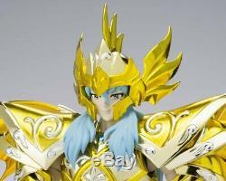 Saint Seiya Myth Cloth EX Pisces Aphrodite God Cloth Soul Of Gold Resale Bandai
