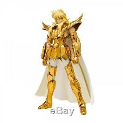 Saint Seiya Myth Cloth EX SCORPIO OCE Original Color Bandai Tamashii Brown Box