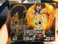 Saint Seiya Myth Cloth EX SOG Scorpion God Cloth