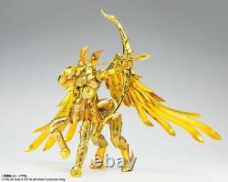 Saint Seiya Myth Cloth EX Sagittarius Aiolos Revival ver. Action figure Bandai