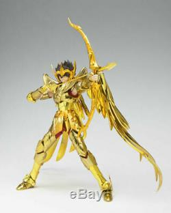 Saint Seiya Myth Cloth EX Sagittarius Seiya (pegasus)Bandai Spirits Japan NEW c
