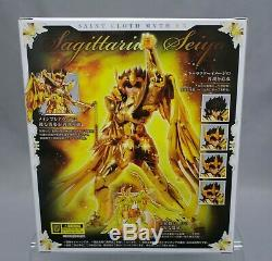 Saint Seiya Myth Cloth EX Sagittarius Seiya (pegasus) Bandai Spirits Japan NEW c