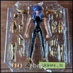 Saint Seiya Myth Cloth EX Scorpion Gold Escorpio Milo Figure Bandai