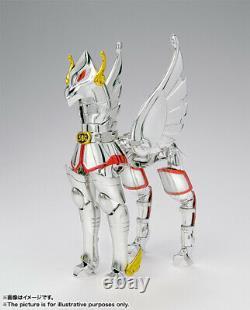 Saint Seiya Myth Cloth EX Seiya Pegasus Early Bronze Revival Bandai NEW