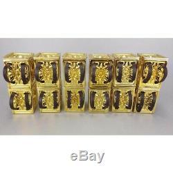 Saint Seiya Myth Cloth EX Soul of Gold 12 Pandora Box set, Jacksdo