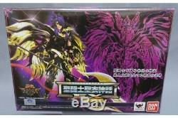 Saint Seiya Myth Cloth EX Soul of Gold Loki Bandai Japan NEW