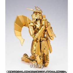 Saint Seiya Myth Cloth EX Virgo Shaka OCE God Cloth Original Color BANDAI NEW