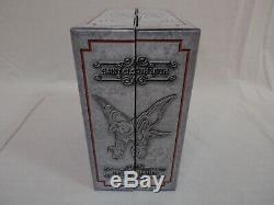 Saint Seiya Myth Cloth Eagle Marin Silver Action Figure Bandai Animation NEW