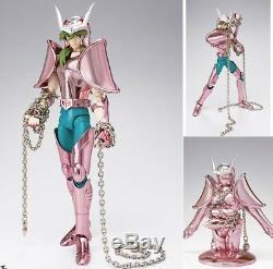 Saint Seiya Myth Cloth Early Bronze Andromeda Shun Revival action figure Bandai