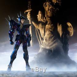 Saint Seiya Myth Cloth Ex Alpha Dubhe Siegfried Unopened / Japanese / Pre-order