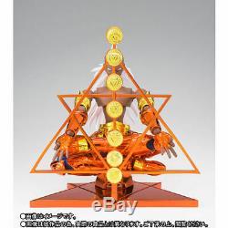 Saint Seiya Myth Cloth Ex CHRYSAOR KRISHNA Bandai Tamashii Cavalieri Zodiaco