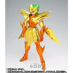 Saint Seiya Myth Cloth Ex Kraken Isaac Bandai Tamashii Cavalieri dello Zodiaco