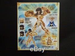 Saint Seiya Myth Cloth Ex / Libra Oce / Sealed / Dohko / Balance / Japanese