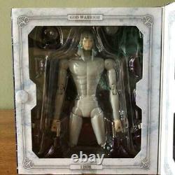 Saint Seiya Myth Cloth Gamma Phecda Thor Robe Figure Bandai
