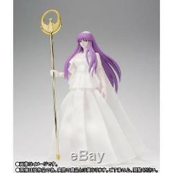 Saint Seiya Myth Cloth God Abel & Athena Memorial Exclusive Set Bandai Tamashii