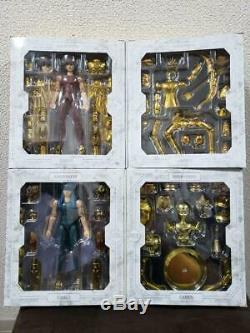 Saint Seiya Myth Cloth Gold Saint figure complete 13 set BANDAI NEW