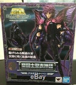 Saint Seiya Myth Cloth Hades Surplice ALRAUNE QUEEN Cavalieri Bandai Tamashii
