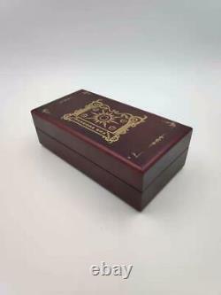 Saint Seiya Myth Cloth Metal Pandora Box Vol. 2 Cancer Leo Virgo Présalé